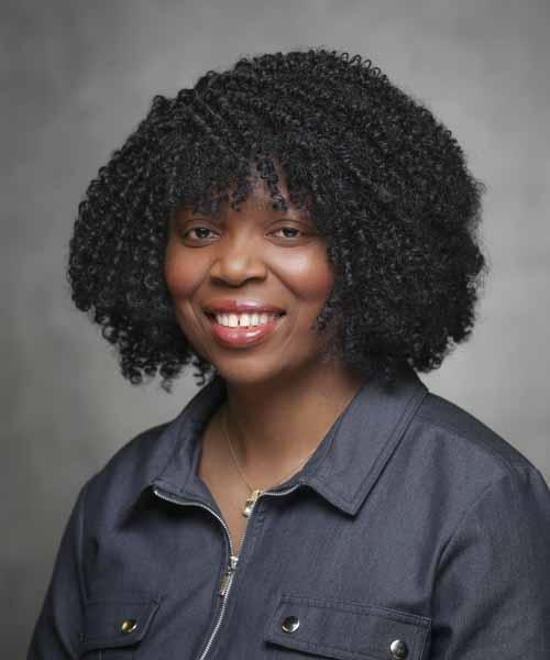 Dr. Theresa Odun-Ayo