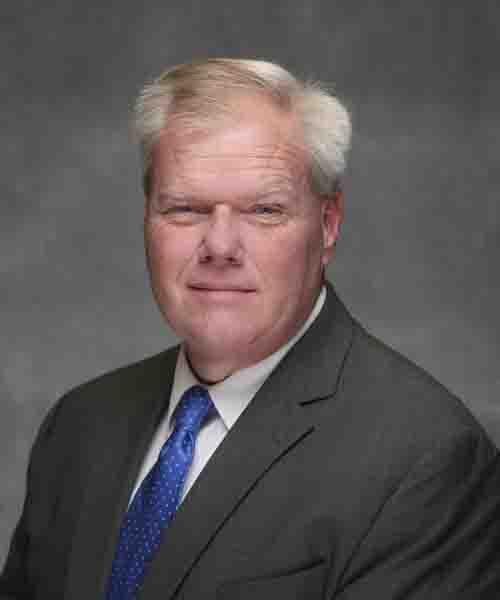 Darrell R. Hampsten