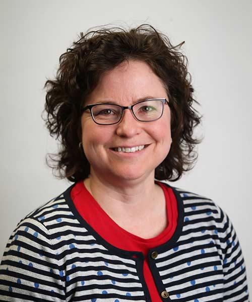 Dr. Susan W. Essman