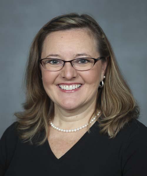 Michelle J. Hulett