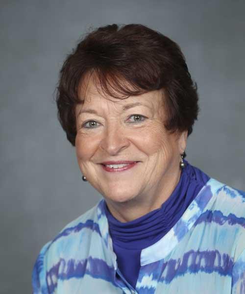 Joan E. Armstrong