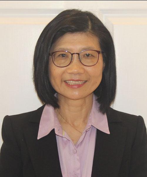 Li-Ling Chen