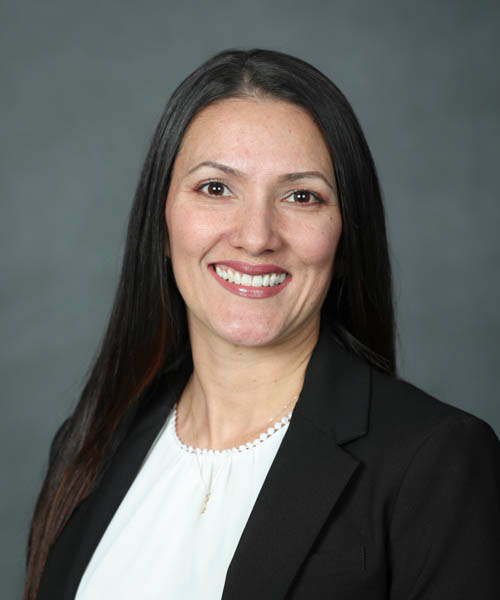 Dr. Kelly Cabrera Hurtado