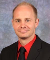 Brandon M. Eckhardt