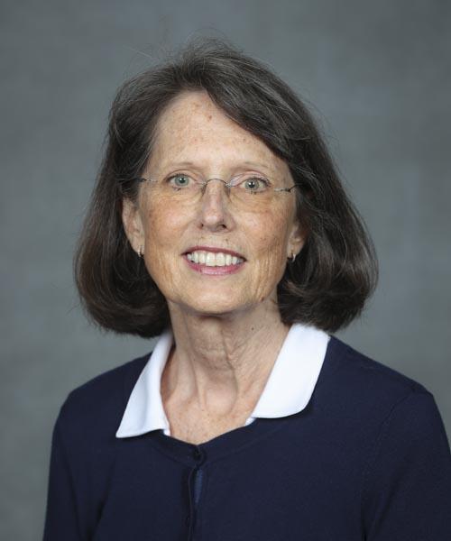 Dr. Cathy A. Van Landuyt
