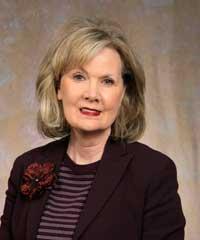 Dr. Glenna M. Vanderhoof