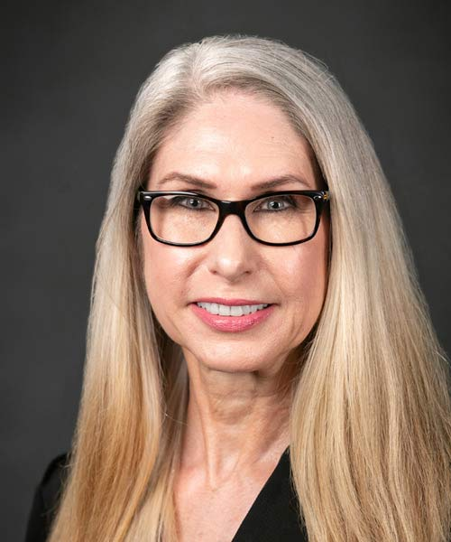 Sandra M. Miller