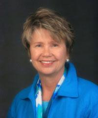 Dr. Belinda McCarthy