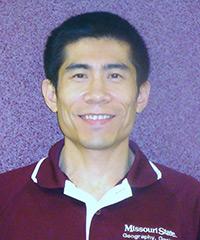 Dr. Derek Wu