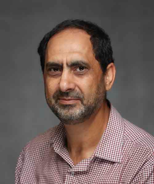 Dr. Jamil M. Saquer