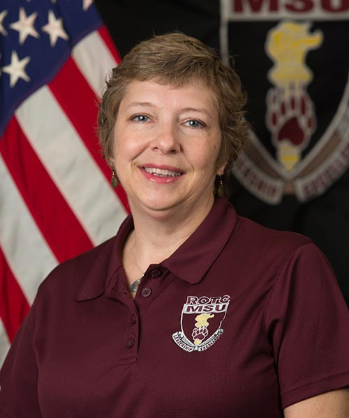 Shelly L. Melton