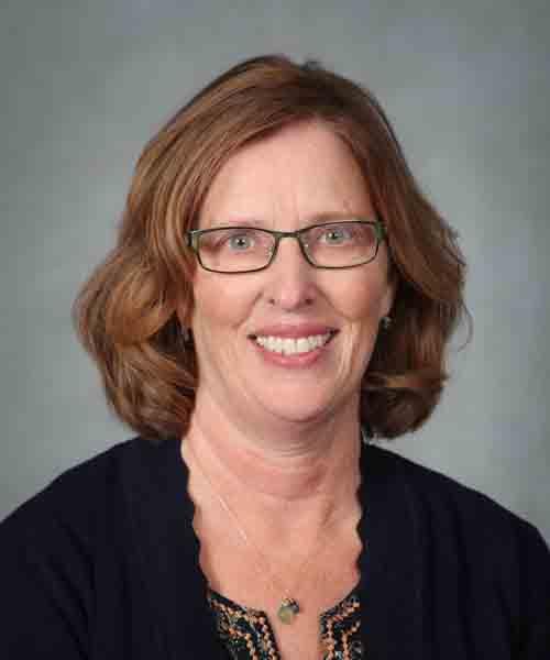 Dr. Lisa A. Proctor