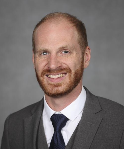 Kurtis R. Foster