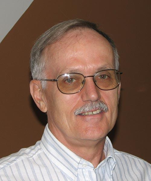 Harry D. Shea