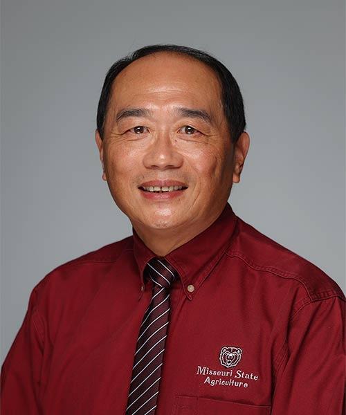 Dr. Chin-Feng Hwang