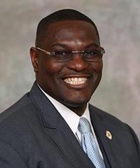 Dr. Ken D. Coopwood
