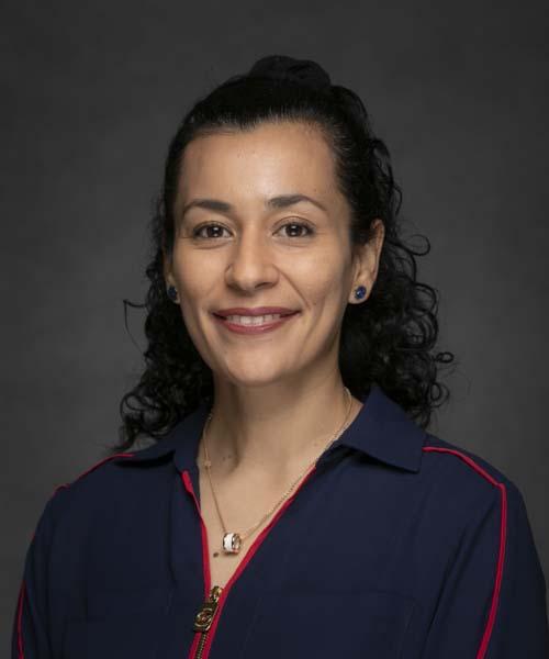 Blanca J. Martinez