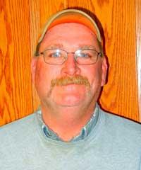 Russell D. Driskell