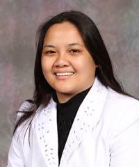Dr. Rhea F. Felicilda