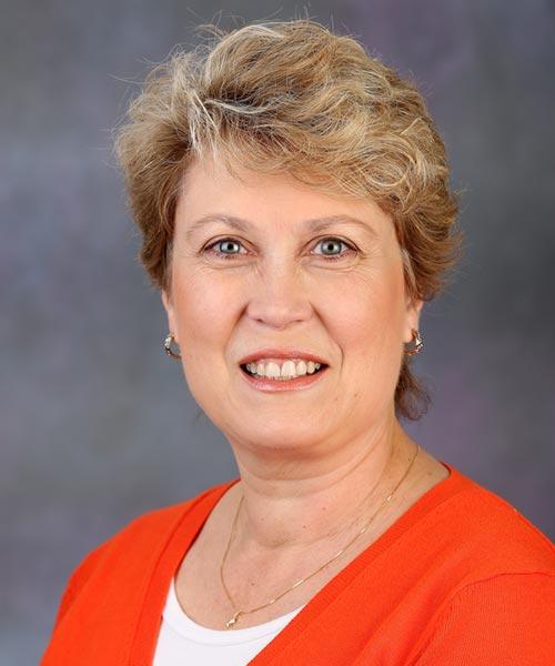 Nancy A. Gordon