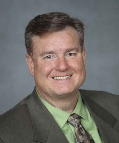 Todd E. Daniel