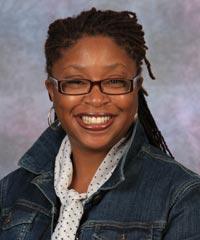 Dr. Shurita Thomas-Tate
