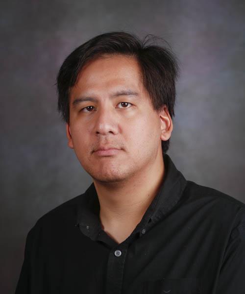 Shawn R. Lin