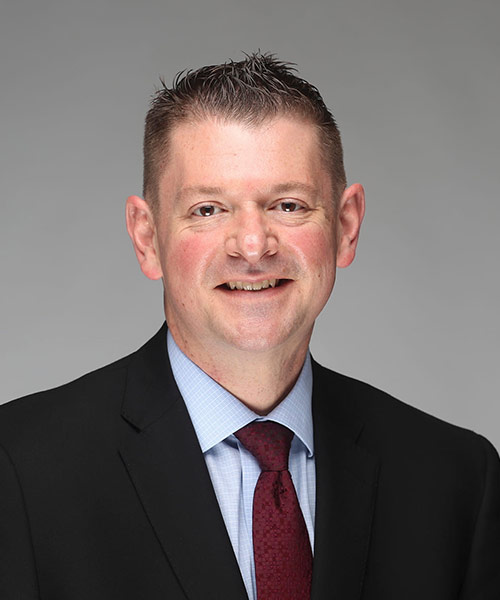 Dr. Shawn T. Wahl