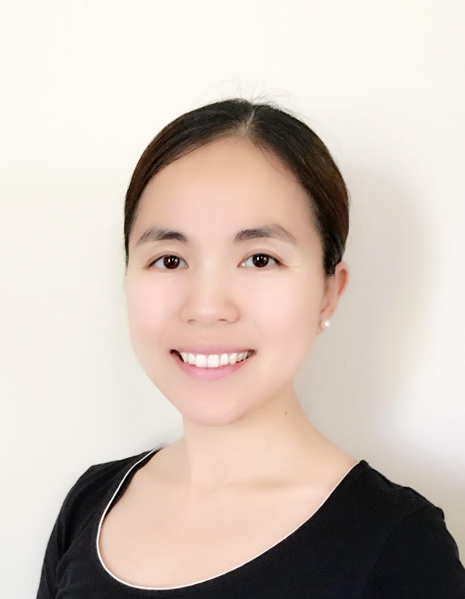 Dr. Angela Zhou