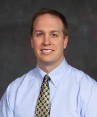 Dr. Tyler Morris