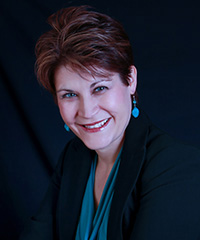 Dr. Ann Marie Daehn - Opera Workshop