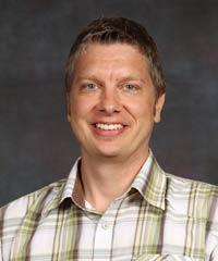Dr. Kyle T. Miller