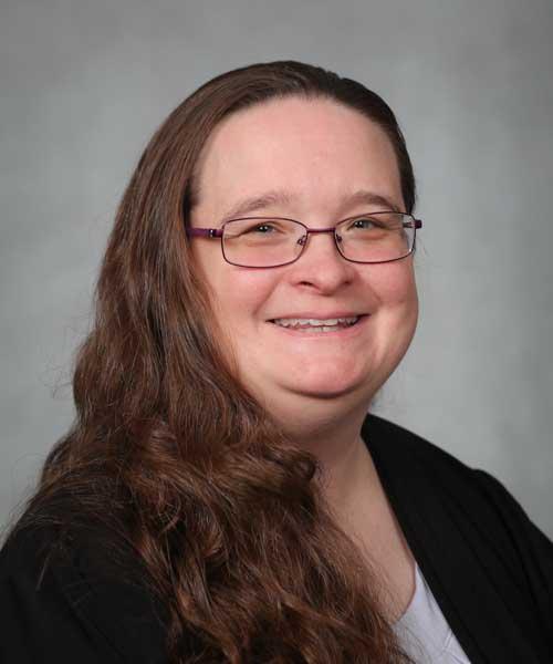 Jennifer M. Lowenthal-Hershey