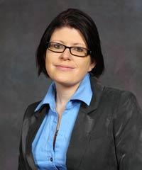 Dr. Kathryn M. Fichter