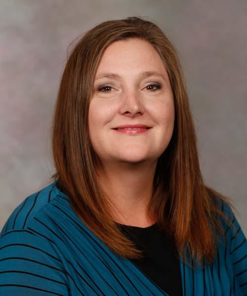 Sarah R. Barber