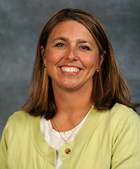 Dr. Kristina Henry