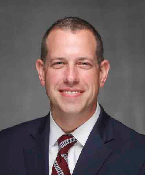 Ryan T. DeBoef