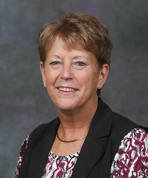Sharon L. Holland