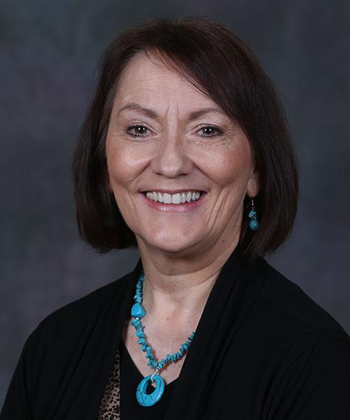 Joyce A. Jennings-Pineda