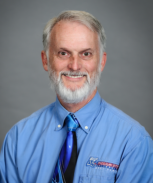 Dr. Gary Phillips