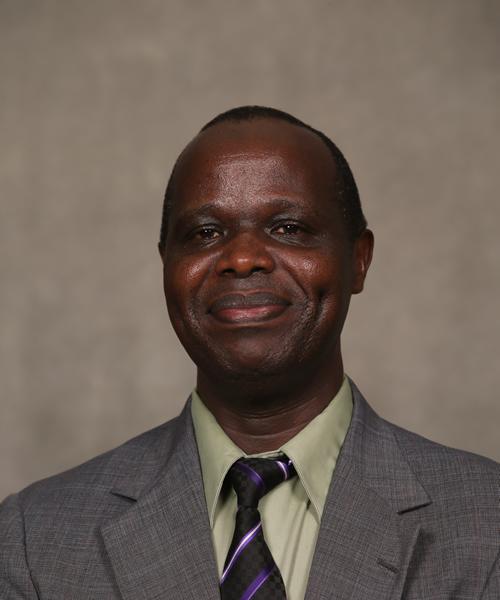 Dr. Kip Rugutt