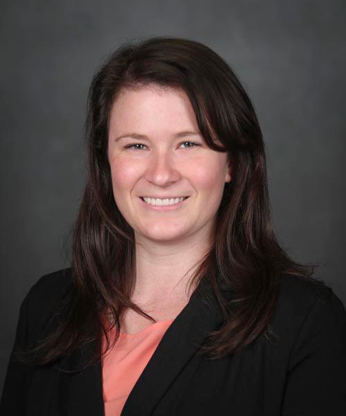 Erin C. Wehrman