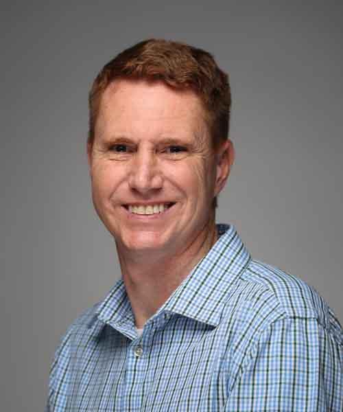 Shawn W. McComb