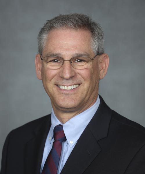 David A. Hall