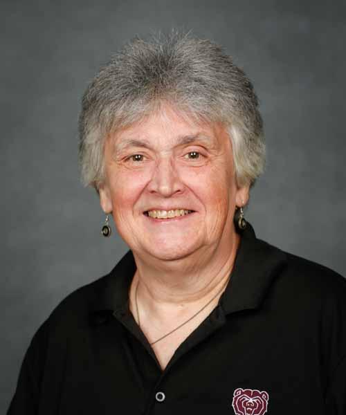Dr. Ann M. Orzek