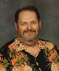 Dr. James F. Miller