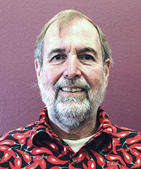 Dr. Thomas D. Moeglin