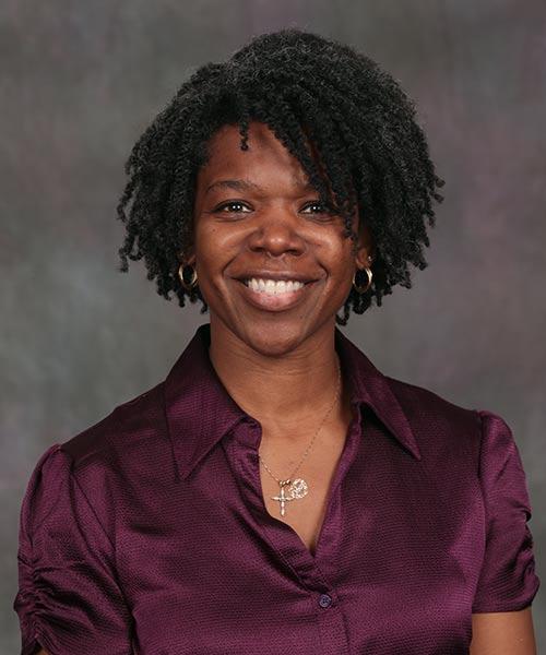Dr. Edith Bobbitt-Boyce