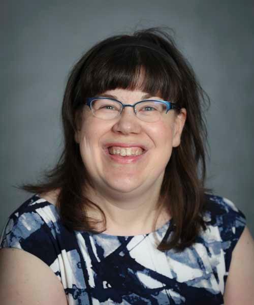 Melissa J. Schotthofer