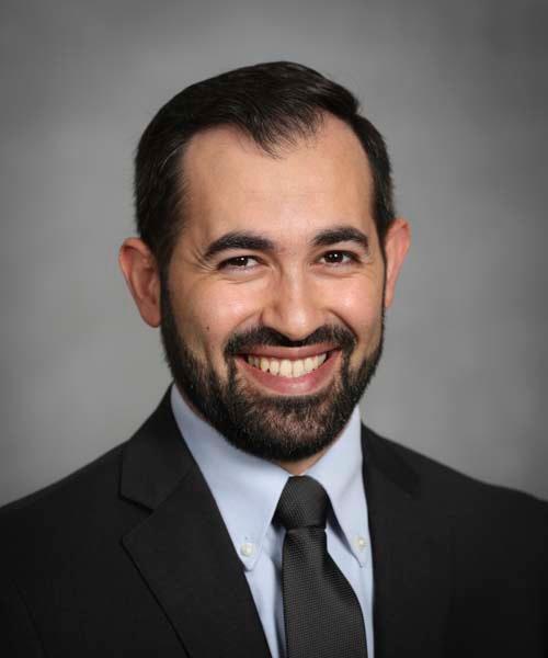 Abdullah M. Jamos